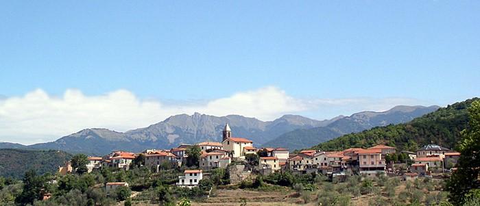 Borgo di Casciana -Casola in Lunigiana