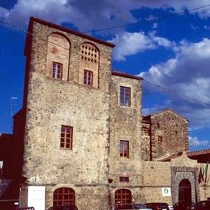 Castello di Terrarosa