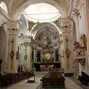 Cattedrale di Santa Maira del Popolo