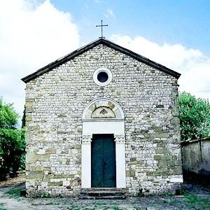 Chiesa di San Leonardo al Frigido