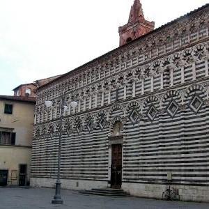 Chiesa san Giovanni Fuorcivitas