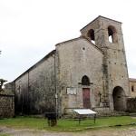Chisa di San Nicolao del castello di Monsummano Alto