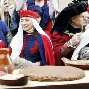 Festa della Polenta