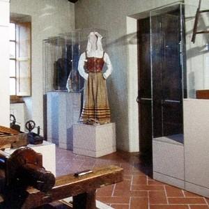 Museo Etnografico della Lunigiana