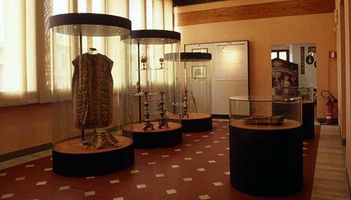 Museo della cultura - Marliana