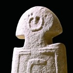Museo statue stele5