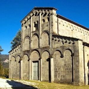 Pieve di Castelvecchio