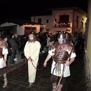 Processione Montevettolini