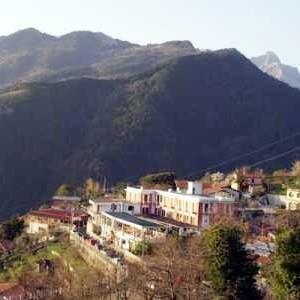 San Carlo Terme