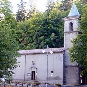 San Leopoldo Chiesa