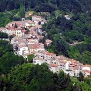 Serra pistoiese