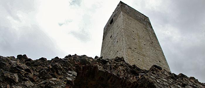 Torre Barbarossa - Serravalle Pistoiese