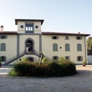 Villa Forini Lippi