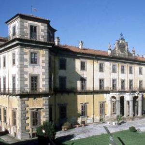 Buggiano Villa Bellavista