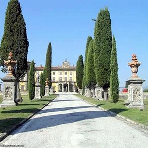 Buggiano (PT) - Villa Bellavista