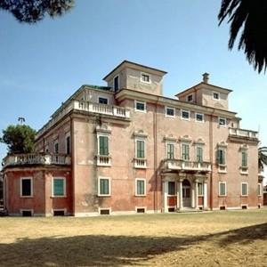 Villa la Rinchiostra Massa
