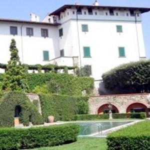 Villa medice di Montevettolini