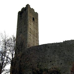 castello larciano