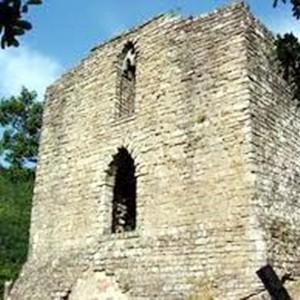 castello sambuca