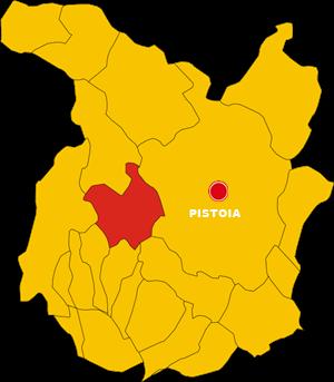 marliana map