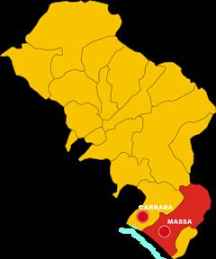 massa mappa