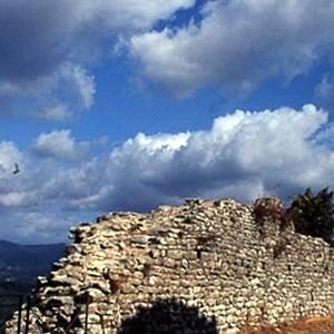 Monsummano Alto castello