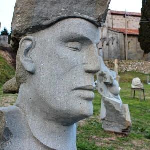 pietra scultura