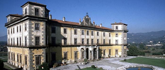 Villa Bellavista - Buggiano