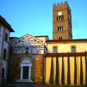 Altopascio centro storico