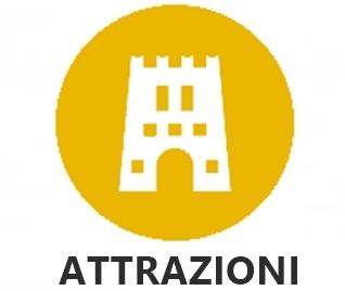 Attrazioni in Toscana