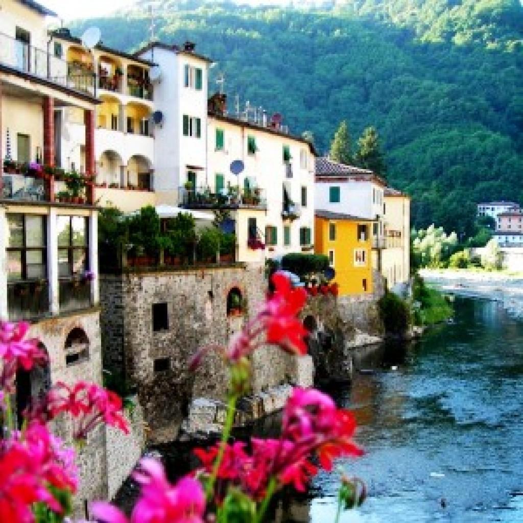 Provincia di lucca tuscanysweetlife - Bagni di lucca ...