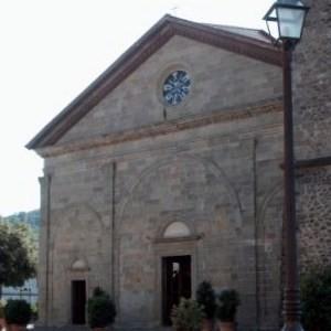 Chiesa pietro e paolo