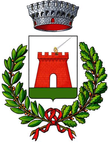 Minucciano-Stemma