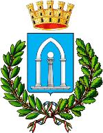Pietrasanta-Stemma