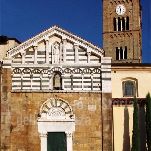 chiesa San Jacopo Cristoforo Eligio