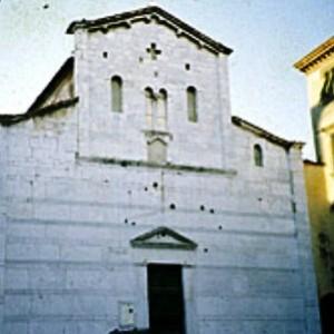 chiesa santo alessandro