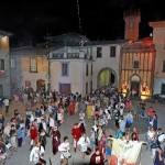 festa medievale