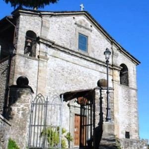 gorfigliano chiesa vecchia