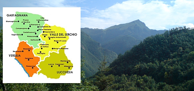 lucca zone