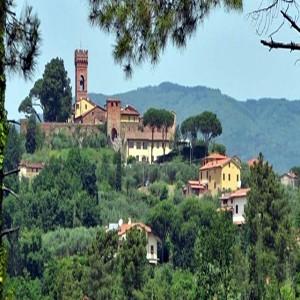 Montecarlo - Lucca
