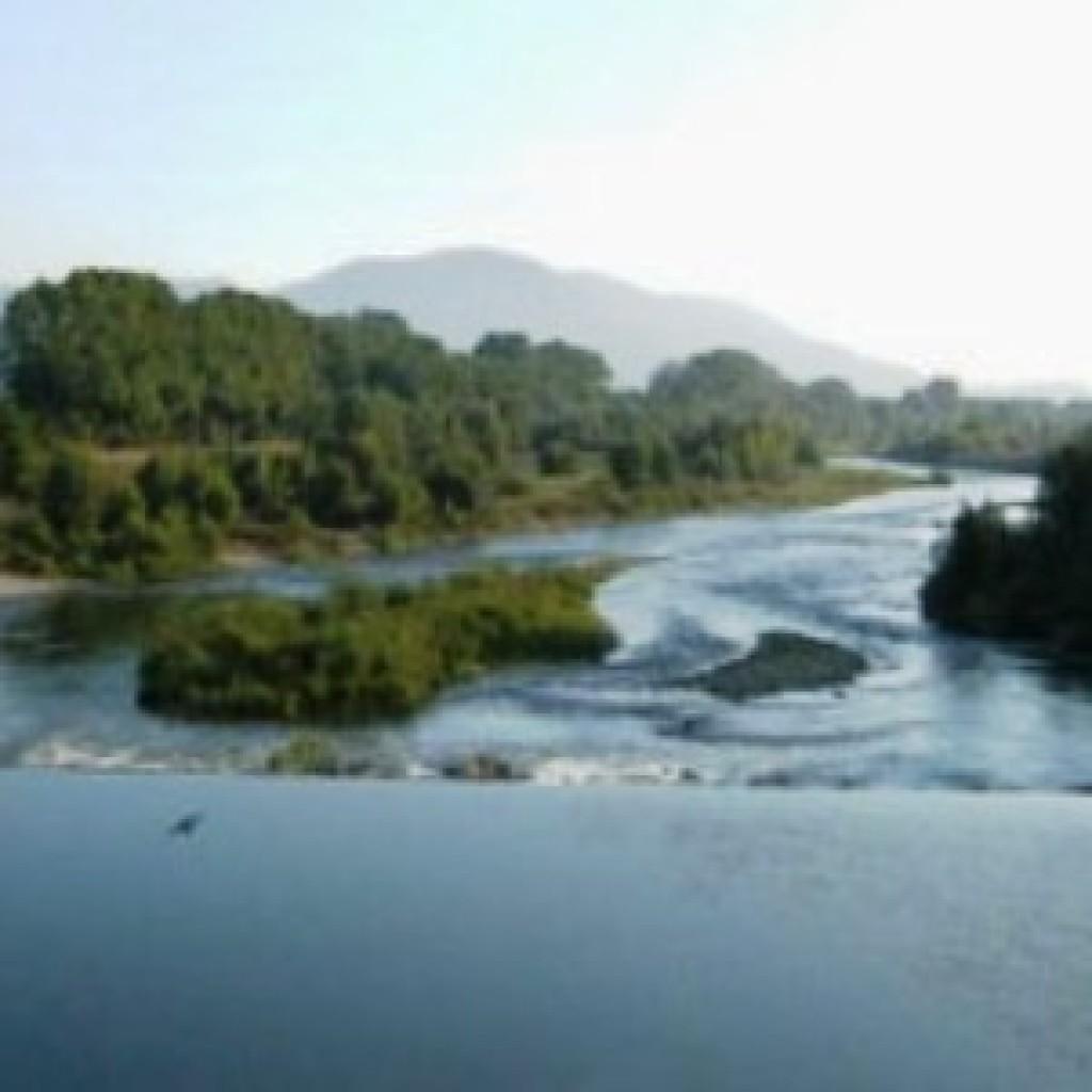 Parco Fluviale del Serchio