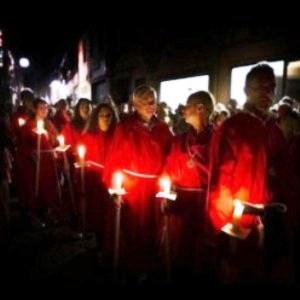 processione del Volto Santo