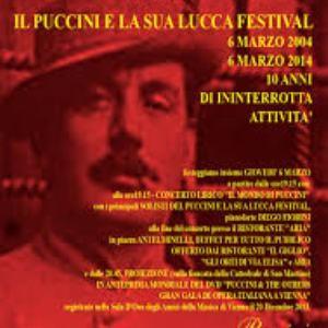 puccini festival