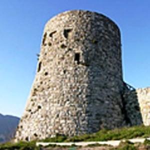rocca di castelvecchio