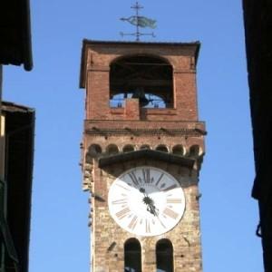 torre orologio