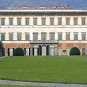 villa di Marlia