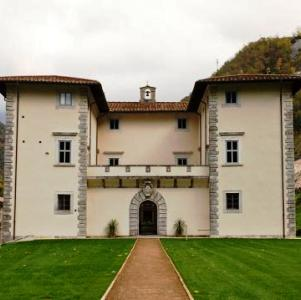 Villa Medicea di Serravezza