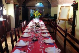 Agriturismo San Fabiano - Corso di Cucina
