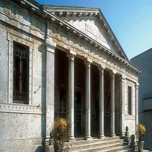 chiusi museo archeologico nazionale