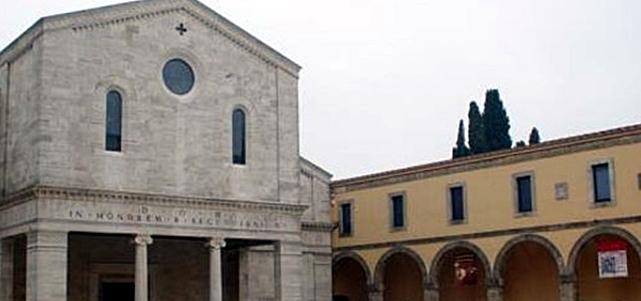 chiusi museo cattedrale